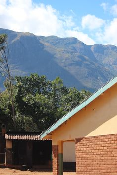'Sedate, spacious and green, the small trading centre of Mulanje is one of the most picturesque towns in all of Malawi, set amid tea estates at the southwest base of the towering Mulanje Massif.' Malawi: the Bradt Guide www.bradtguides.com