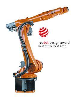Robot przemysłowy KR 5 ARC firmy KUKA Robotics