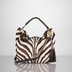 A Great Bag - Ralph Lauren!