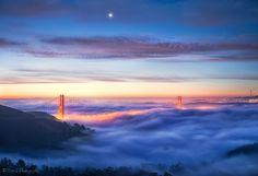 Fotograf Under the Moonlight von Yan L auf 500px
