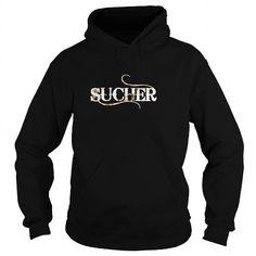 I AM SUCHER