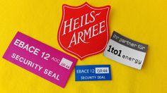 labels / badges