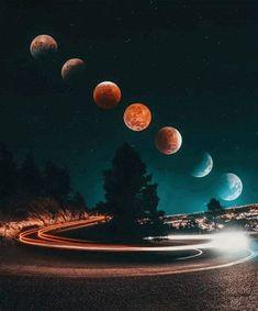 Planets Wallpaper, Wallpaper Space, Cute Wallpaper Backgrounds, Galaxy Wallpaper, Nature Wallpaper, Cute Wallpapers, Moon Pictures, Nature Pictures, Space Artwork