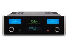 McIntosh MA5200, McIntosh MA5200 Integrated Amplifiers, MA5200