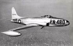 P-80 Shooting Star