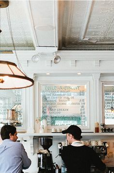 new york coffee shop Coffee Shop Bar, Little's Coffee, Coffee Menu, Coffee Cafe, Coffee Break, Coffee Shops, Cafe Bistro, Cafe Bar, Cafe Restaurant