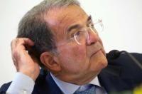 """Prodi: """"Non era questo il Pd che volevo"""""""