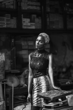 Model: Ramona Fouziah Nanyombi   Photographer: TBD #model #editorial