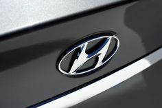 Hyundai logo hyundai logo pinterest automotive industry car 2014 hyundai sonata rear hyundai logo fandeluxe Image collections