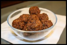vegetarian meatballs made with Yves veggie ground round