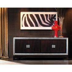 Aparador Moderno Vesta #Ambar #Muebles #Deco #Interiorismo | http://www.ambar-muebles.com/aparador-moderno-vesta.html