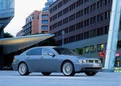 2002 BMW 760i | BMW | Pinterest | BMW and Cars