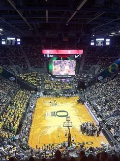 Matthew Knight Arena - Men's AND Women's Season Tickets!!!