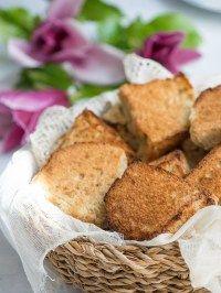 Opskrifter | Marinas mad Cornbread, Ethnic Recipes, Blog, Handmade, Millet Bread, Hand Made, Blogging, Corn Bread, Handarbeit
