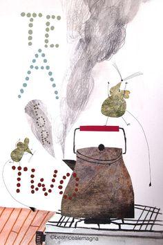 Beatriz Alemagna  http://www.kireei.com/beatrice-alemagna/