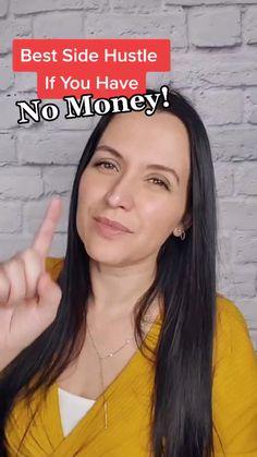 Ways To Get Money, Money Tips, Money Hacks, Mo Money, Teen Life Hacks, Useful Life Hacks, Earn Money From Home, Make Money Online, Jobs For Teens