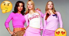 "Build Your ""Mean Girls"" Life And We'll Guess Your Dream Job. My dream job ""Writer""."