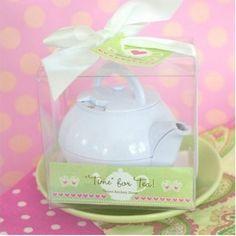 Time for Tea Teapot Timer