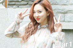 Nayeon (Twice) - Magazine June Issue South Korean Girls, Korean Girl Groups, Jyp Trainee, Twice Photoshoot, Twice Korean, Twice Jyp, Nayeon Twice, Im Nayeon, Twice Sana