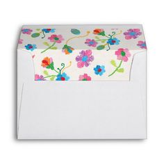 Shop Mexican Fiesta Embroidery Folk Art Envelopes created by McBooboo. Floral Wall Art, Floral Prints, Unicorn Tapestries, Folk Art Flowers, Russian Folk Art, Scandinavian Folk Art, Unicorn Art, Custom Printed Envelopes, Canvas Art Prints