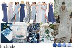 Shop the best bridesmaid dresses by Jenny Yoo, Watters, Sorella Vita and many more. Meet your free style consultant and try on bridesmaid dresses at home. Mix Match Bridesmaids, Navy Blue Bridesmaid Dresses, Designer Bridesmaid Dresses, Bridesmaid Dresses Online, Wedding Dreams, Dream Wedding, Style Consultant, Blue Bridal, Alternative Wedding