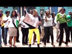 Uganda's Very First Corporate Anthem of Kiboko Group of Companies