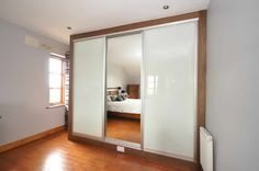 How to Clean Interior Frosted Glass Doors - http://thehomeknowitall.com/2015/07/24/how-to-clean-interior-frosted-glass-doors/