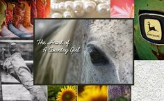 country collage