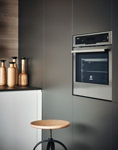 Cesar enriches the Maxima 2.2 palette with new, timeless, technological finishes --> bit.ly/1TRuZfL  #CesarKitchen #design #interiors #kitchen