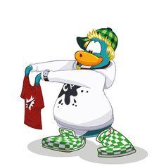 ¡Pingüino activado! | Club Penguin