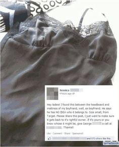 22 Cheaters That Got Exposed On Facebook