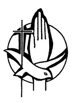 sacrament of baptism clip arts clip art rh pinterest com altar clipart altar clipart black and white