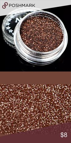 Brand new! Pot of Mineral Makeup Pigment Glitter Brand new in pkg. Natural mineral pigment Face nails 2g  Buy with confidence: 📈Top Rated Seller  📈Top Seller--1,600+ orders!!!  👏Poshmark Ambassador 👸Posh Mentor 📬Fast Shipping 🚭Smoke and pet free A26 Makeup Eyeshadow