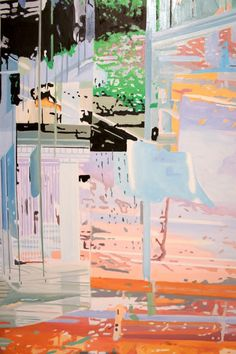 corinne wasmuht painting - Google Search