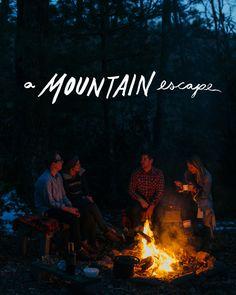 A Mountain Escape ^