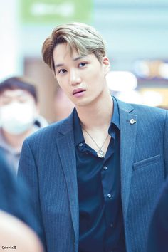 Hot Korean Guys, Korean Men, Asian Men, Chen, Exo 12, Body Proportions, Korean Fashion Men, Kim Jong In, Airport Style