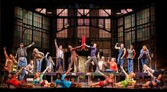 Kinky Boots | Broadway Musical