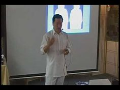 ▶ Master Stephen Co: Protect Yourself From Negative Energies - YouTube