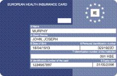 To change the name or address on your EHIC card visit www.e111travelinsurance.com online portal now
