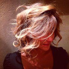 Dessange hair