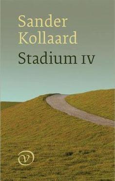 Februari 2015: Stadium IV - Sander Kollaard