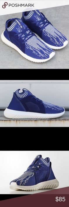 NWT W Adidas Originals Tubular Defiant Primeknit Brand new with tags women's Adidas Originals Tubular Defiant Primeknit Size 7!!! Adidas Shoes Sneakers
