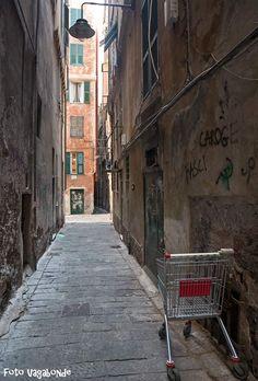 Piazzetta dei Maruffo - Foto Vagabonde