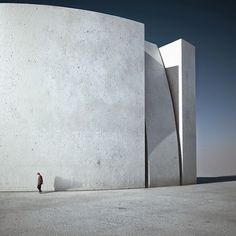 design-dautore.com: Yalnızlık bir mimarlık buzlu