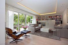 moderne kleine wohnzimmer kleines wohnzimmer modern einrichten tipps ...