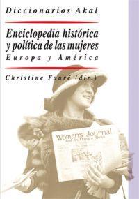 Resultado de imagen de enciclopedia de mujeres