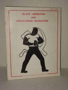 Black Liberation; Books for Progressives at fah451bks.com / blogs at fah451bks.wordpress.com / pinterest.com/fah451usedbooks