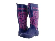 Don't let the weather get you down! Rock these Nine West® boots and splash through life with glee! Rainy Day Fashion, Rainy Days, Discount Shoes, Brand You, Nine West, Rubber Rain Boots, Girly, Glee, Pink