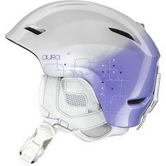 Salomon Aura Custom Air Helmet - Women's from evo.com