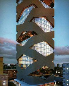 #zeusndione #architecture #inspiration